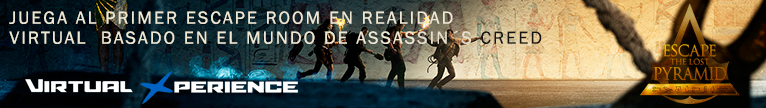 Virtual Xperience – Assassins Creed